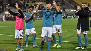 Benevento Serie B