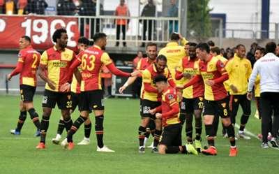Goztepe Antalyaspor 05052019