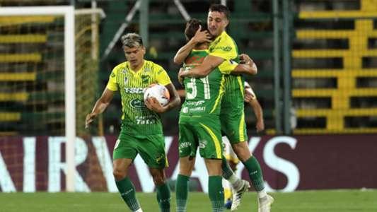 Defensa y Justicia vs. Coquimbo Unido en vivo: partido online, resultado, goles, videos y formaciones | Goal.com