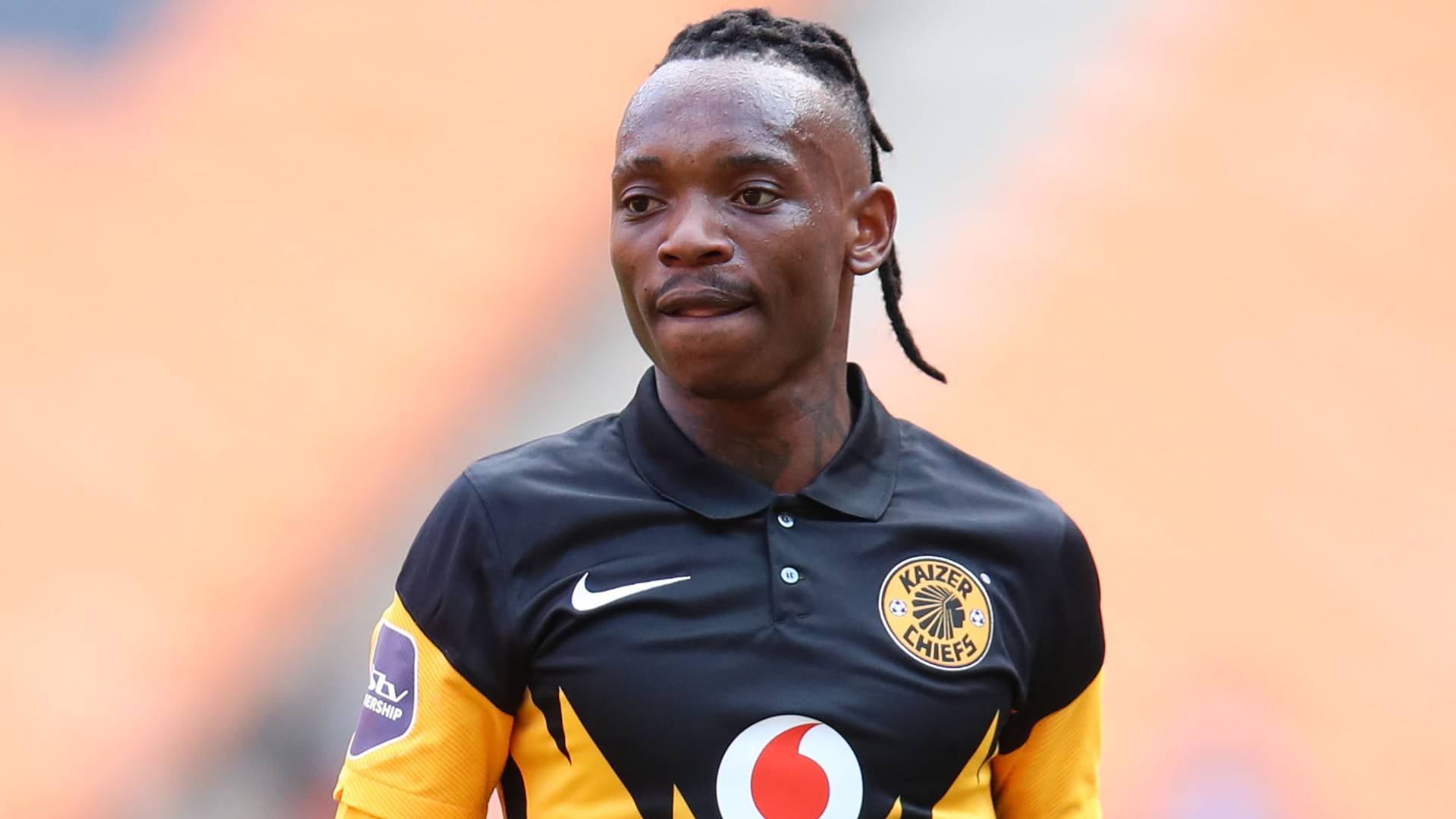 Kaizer Chiefs star Billiat: We don't win the Caf Champions League in the first game