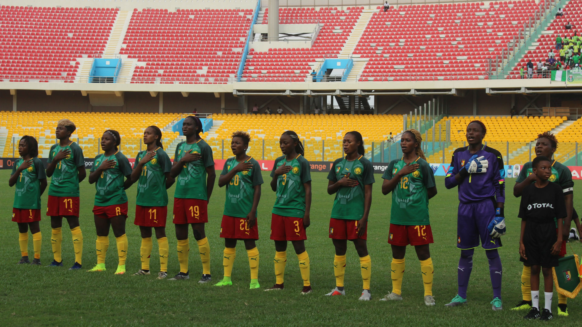 Cameroon vs Chile Olympic play-off postponed due to Covid-19