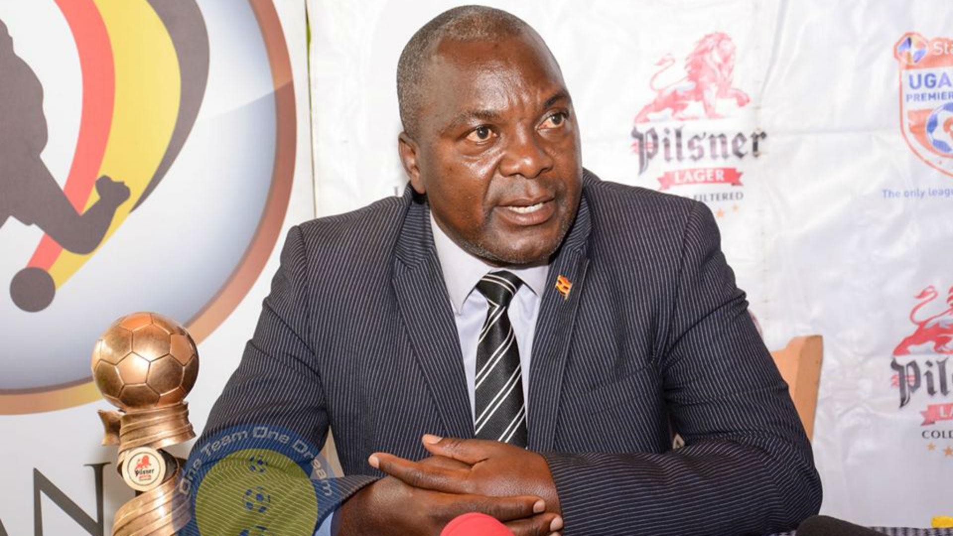 Fufa summons URA FC coach Ssimbwa over 'budget ofor bribing ...