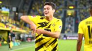 Giovanni Reyna Borussia Dortmund 2020