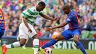 Marlon Dembele Celtic Barcelona