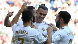 Leaders Madrid head to Mallorca in La Liga Matchday 9
