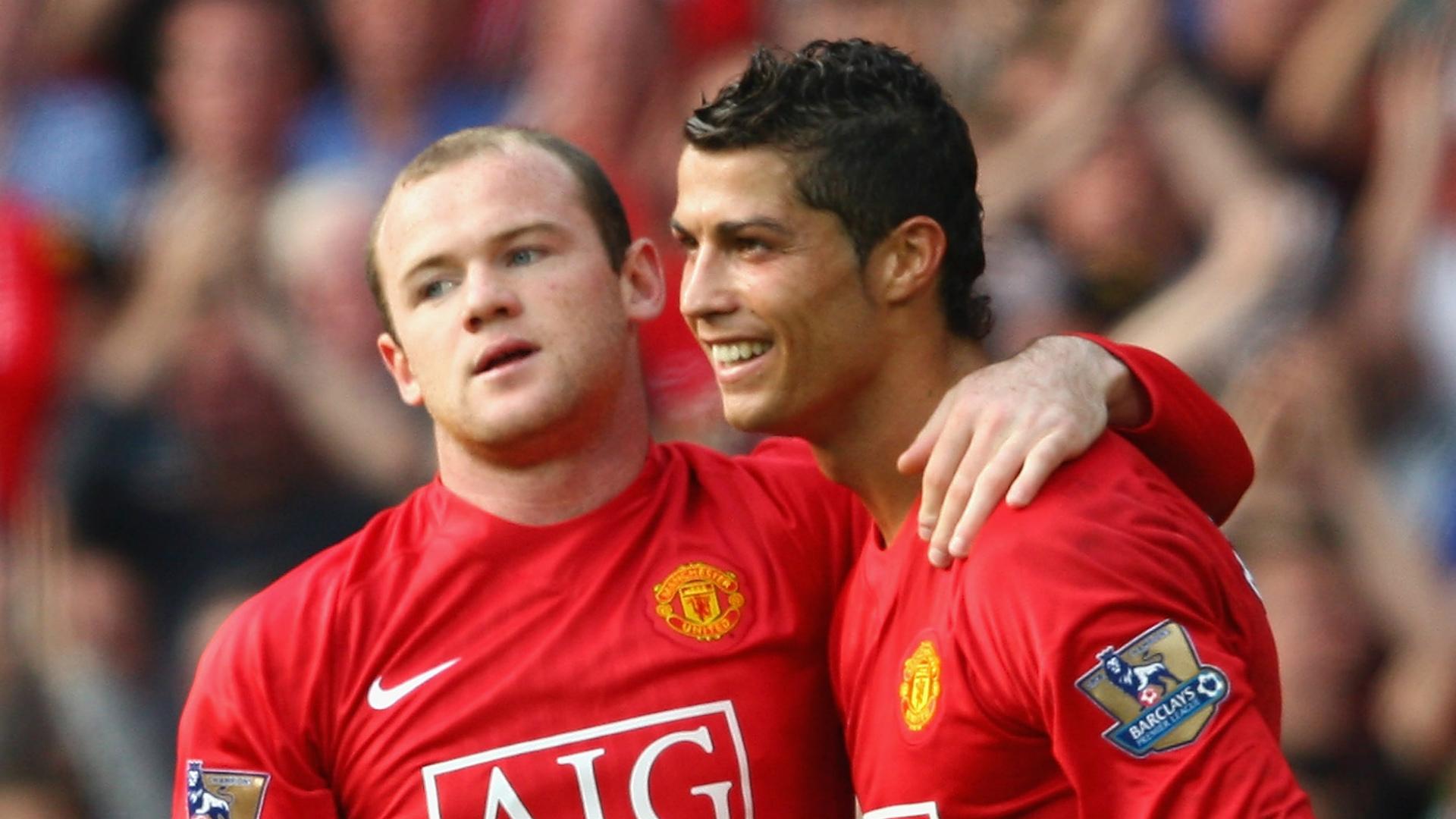 Rashford, Martial & Greenwood backed by Solskjaer to be Man Utd's new Ronaldo, Tevez & Rooney