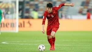 Vietnam vs Yemen Asian Cup 2019