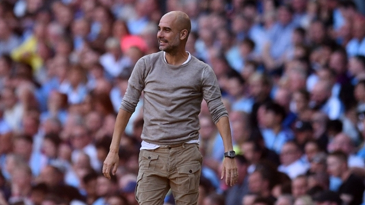 """VIDEO - Pep Guardiola nach Manchester Citys 8:0 gegen den FC Watford: """"Das ist nicht normal"""""""