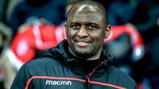 Patrick Vieira Nice Ligue 1