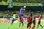 KBFC v Odisha FC