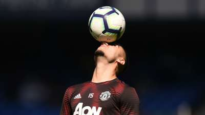 Andreas Perreira Manchester United