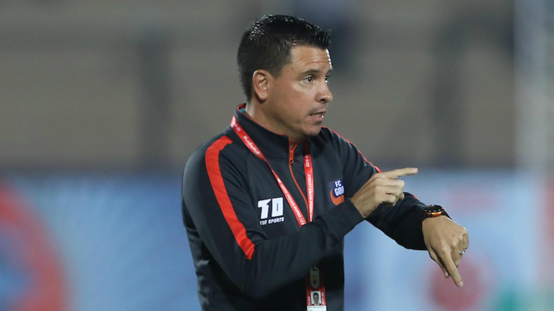 Sergio Lobera rues missed chances in defeat against ATK