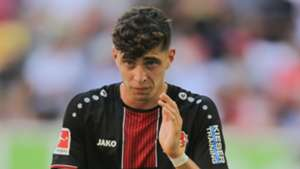 Havertz offered transfer advice as Liverpool, Man Utd & Bayern Munich rumours build