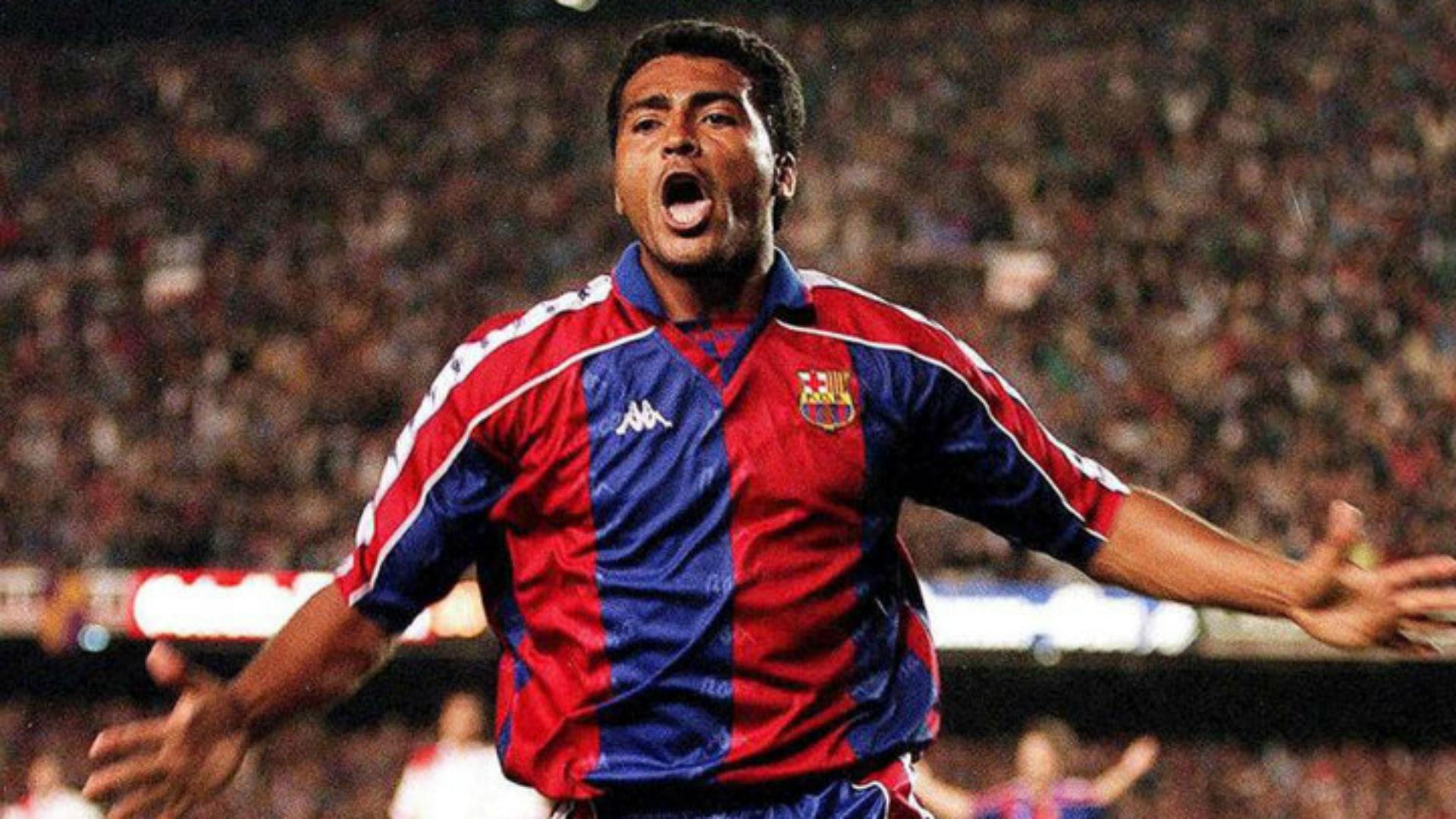 La cola de vaca de Romario con el Barcelona cumple sus Bodas de Plata | Goal.com