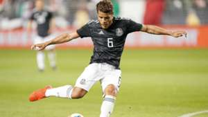 Jonathan dos Santos' MOTM showing vs. Paraguay adds to Mexico midfield logjam