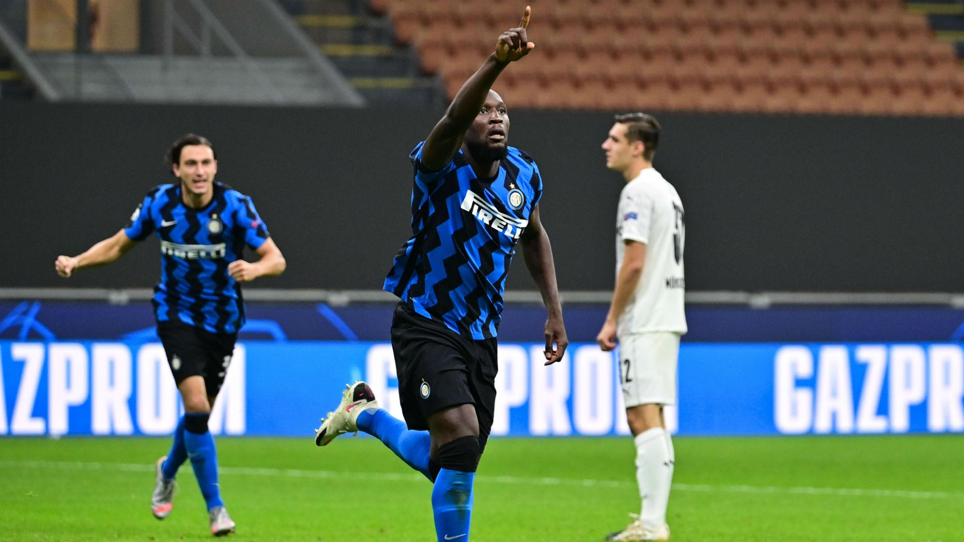 Laporan Pertandingan Inter Milan Vs Borussia Monchengladbach Goal Com