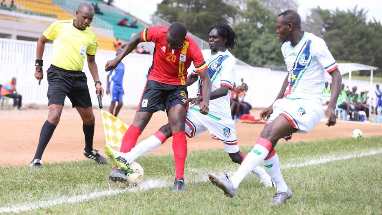 Stats Pack: Uganda vs. Tanzania | Goal.com