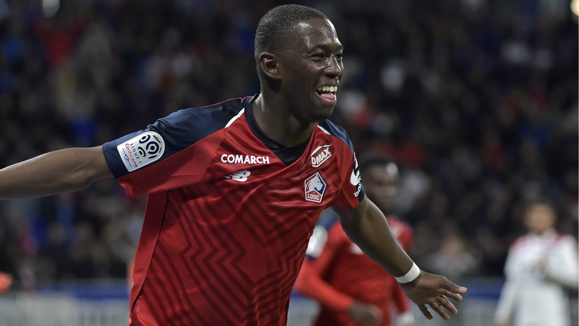 Man Utd & Chelsea to miss out on Soumare in January transfer window