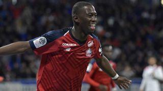 Boubakary Soumare 2018-19 Lille