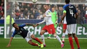Kingsley Coman Burak Yilmaz France Turkey UEFA Euro Qualifiers 14102019