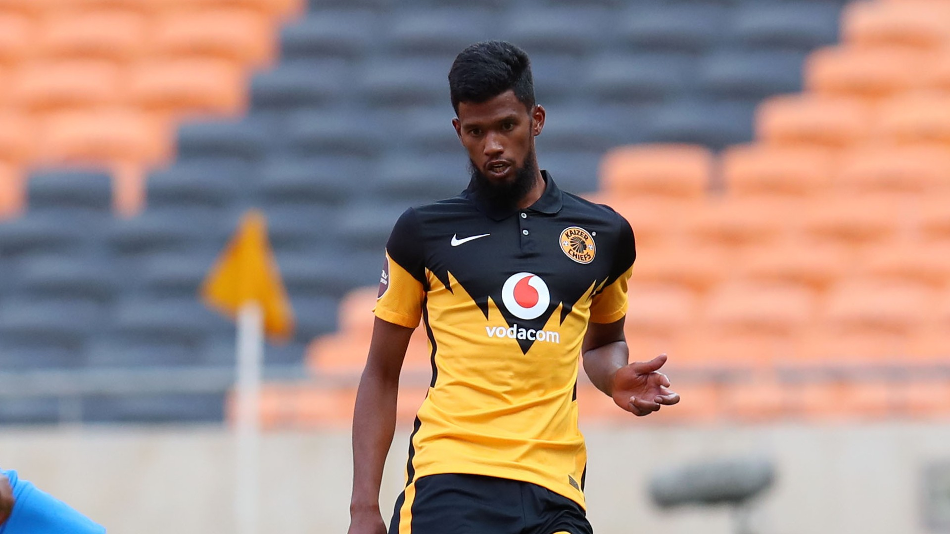 Sasman, Kambole and players Kaizer Chiefs could offload