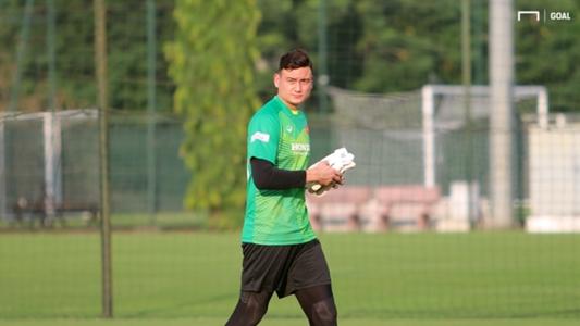 Văn Lâm: 'Xuân Trường sẽ trở lại mạnh mẽ hơn sau chấn thương'   Goal.com