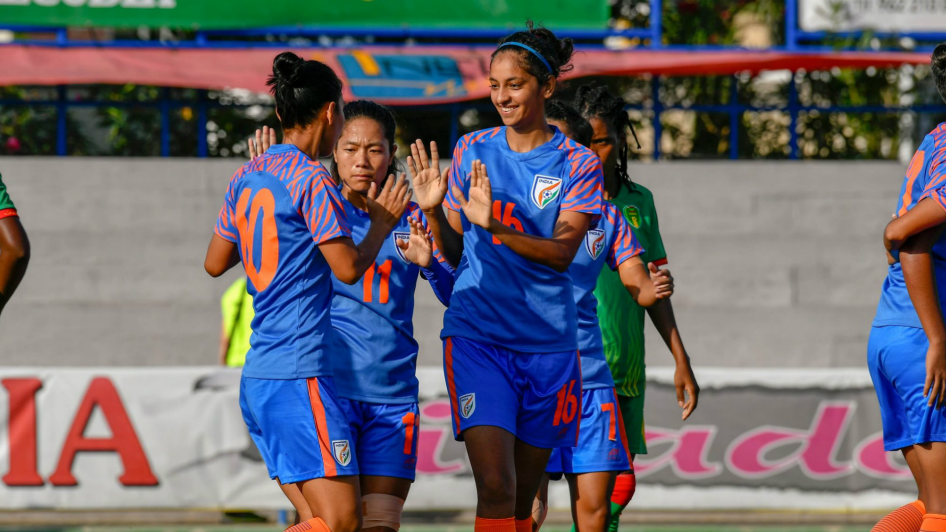Indian Women's football quiz: Test your knowledge with our 'Sharp Minds' challenge!