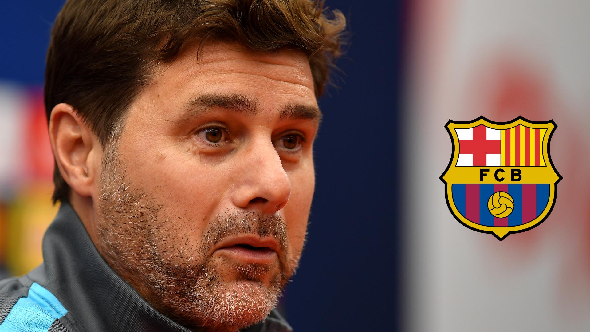 Transfer news and rumours LIVE: Barcelona target Pochettino after Xavi snub  | Football-Addict