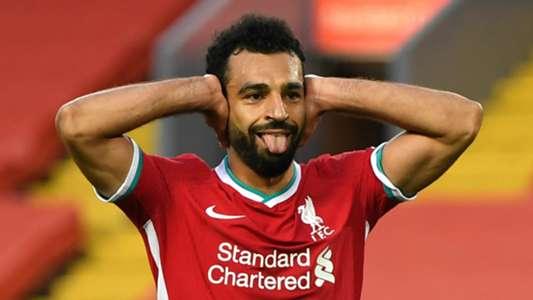Vua phá lưới Ngoại hạng Anh 2020/21: Salah vươn lên dẫn đầu