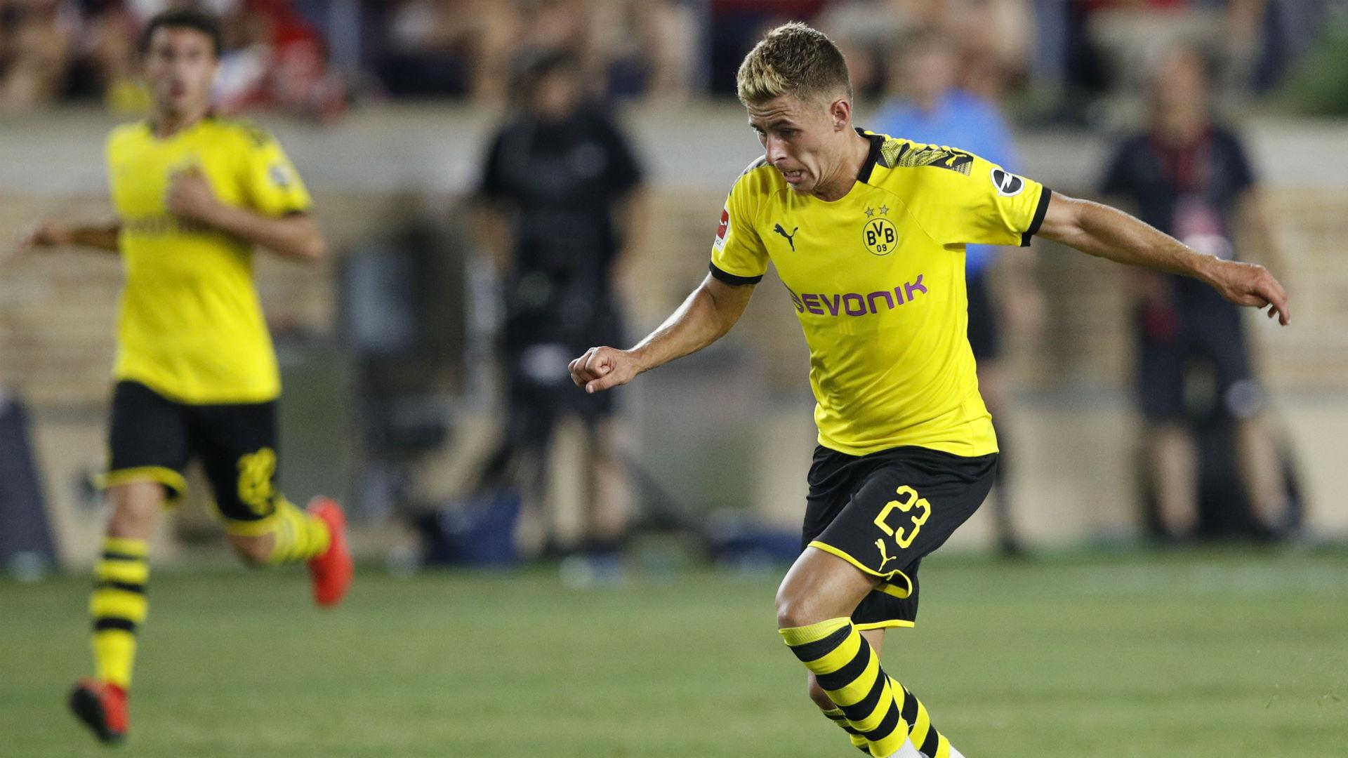 Bvb Borussia Dortmund Vs Fc Bayern Munchen Heute Live Im