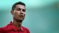 Cristiano Ronaldo Portugal Israël 2021