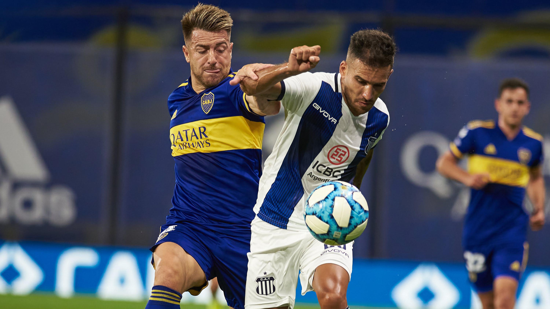 Boca - Talleres en vivo por la Copa Liga Profesional: partido online, resultado, formaciones y suplentes | Goal.com