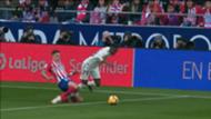 Gimenez Vinicius penalti