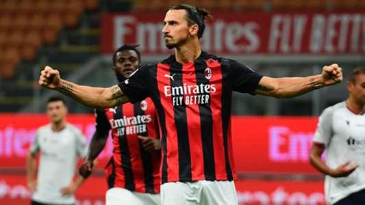 Vua phá lưới Serie A 2020/2021: Ibrahimovic, Belotti đồng dẫn đầu sau vòng đấu đầu tiên