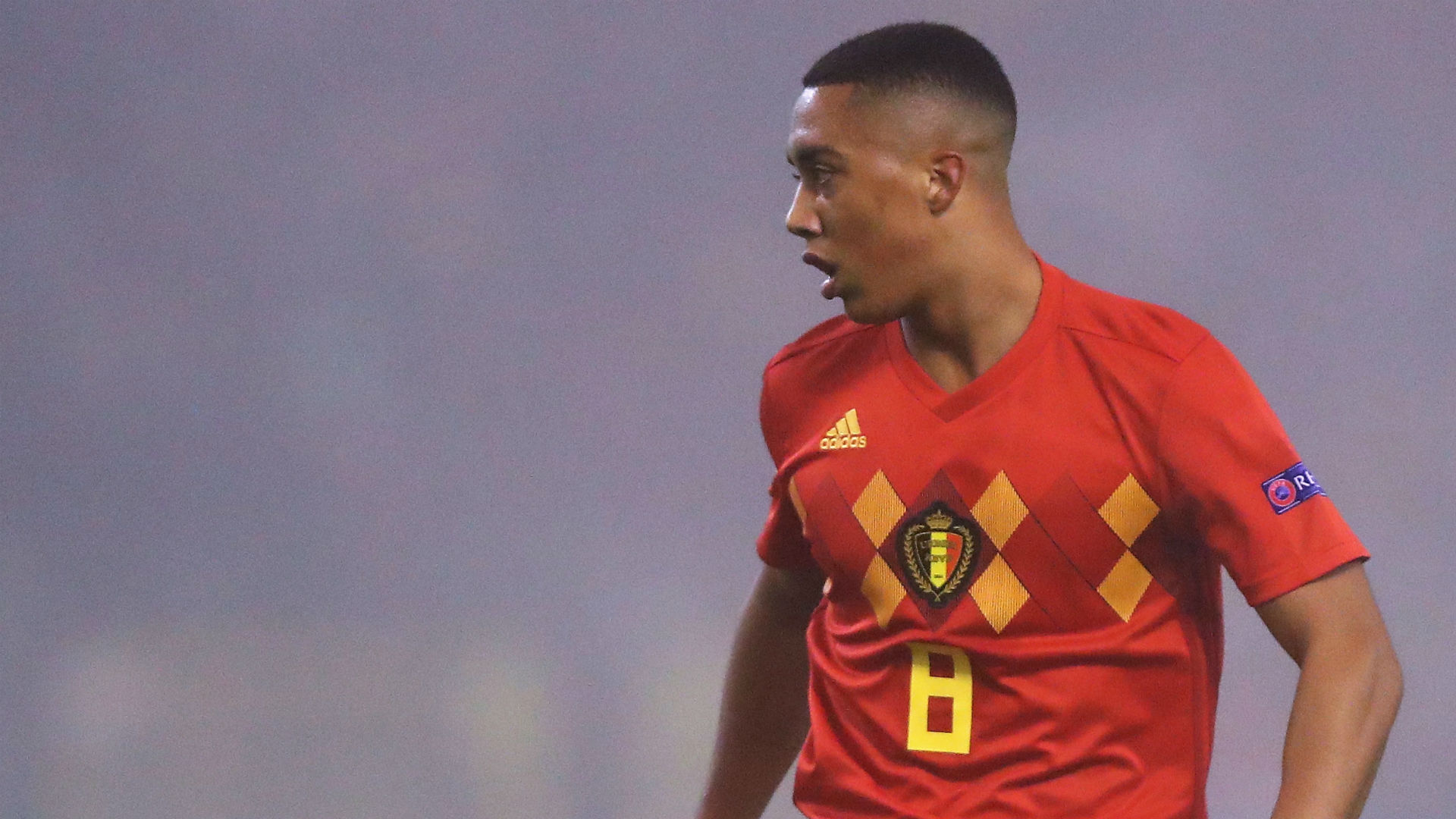 Youri Tielemans Belgium
