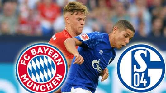 Bayern München Heute Im Tv