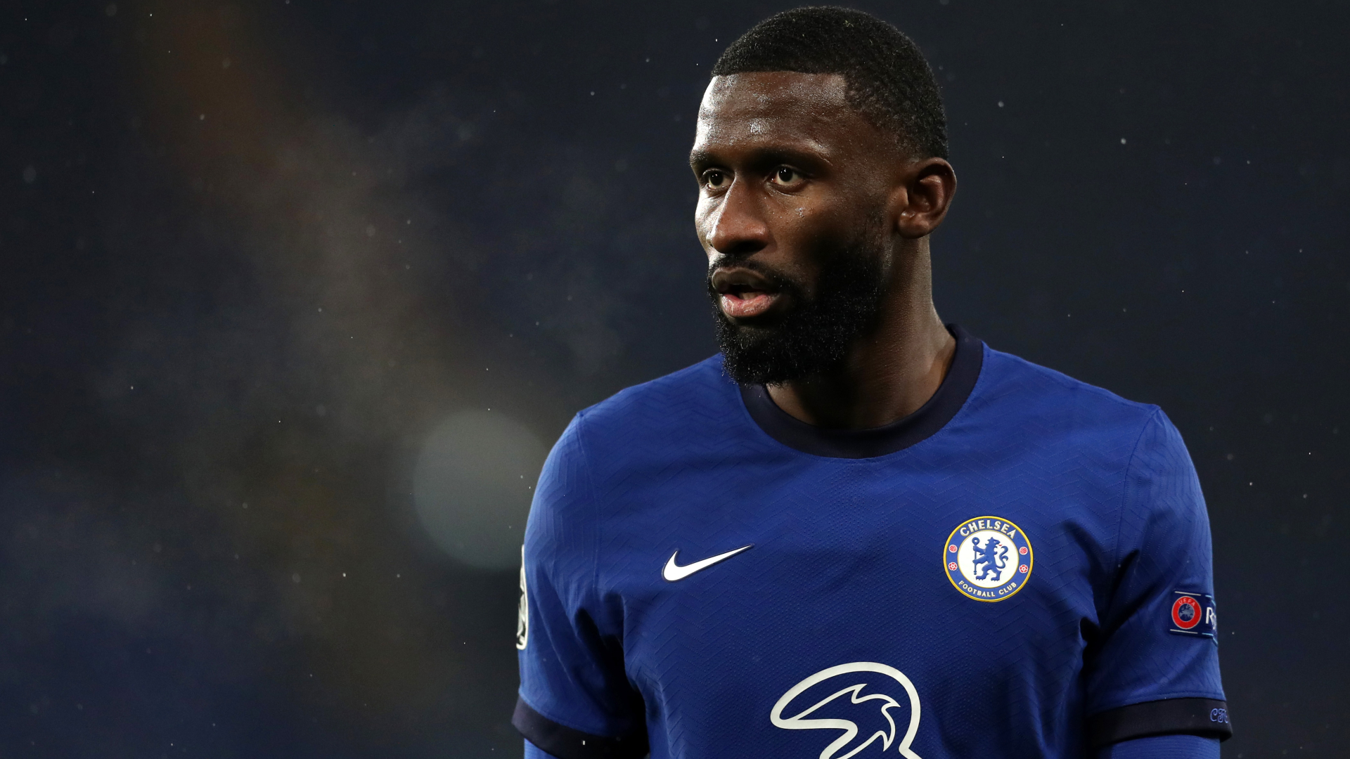 Chelsea's Rudiger alleges social media companies 'do not care' after becoming victim of racist abuse