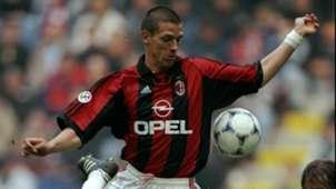 Ziege Milan