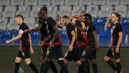 Belhanda on target as Etebo makes Galatasaray debut in win over Istanbul Basaksehir | Goal.com