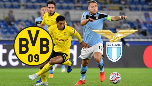 Dortmund Lazio