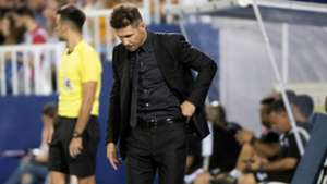 Diego Simeone Leganes Atletico Madrid LaLiga 3092017