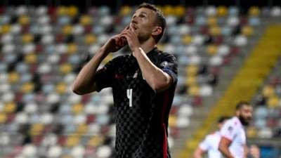 Euro 2020 Top 100 Ivan Perisic