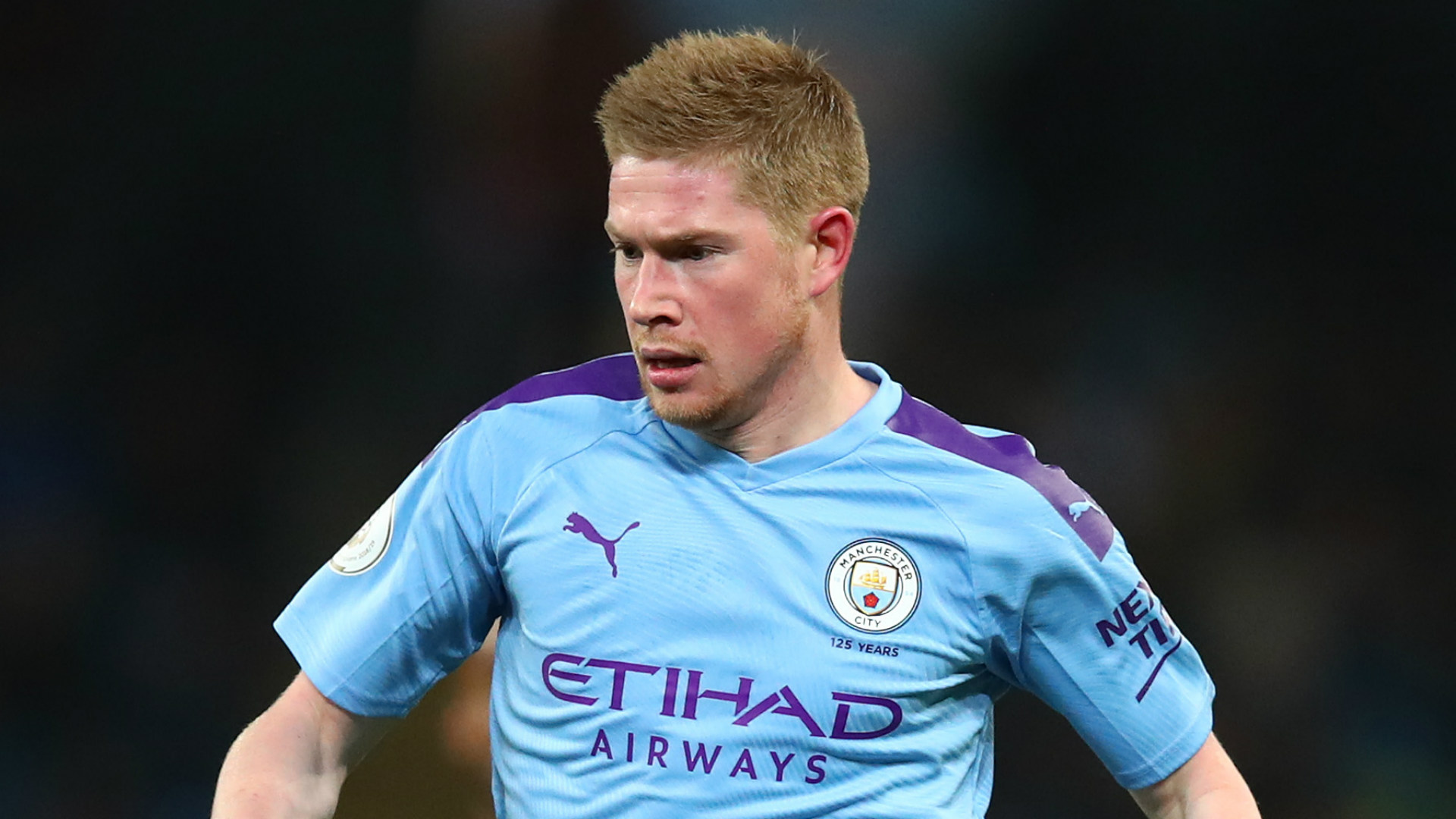Coronavirus lockdown makes Kevin De Bruyne want to extend career
