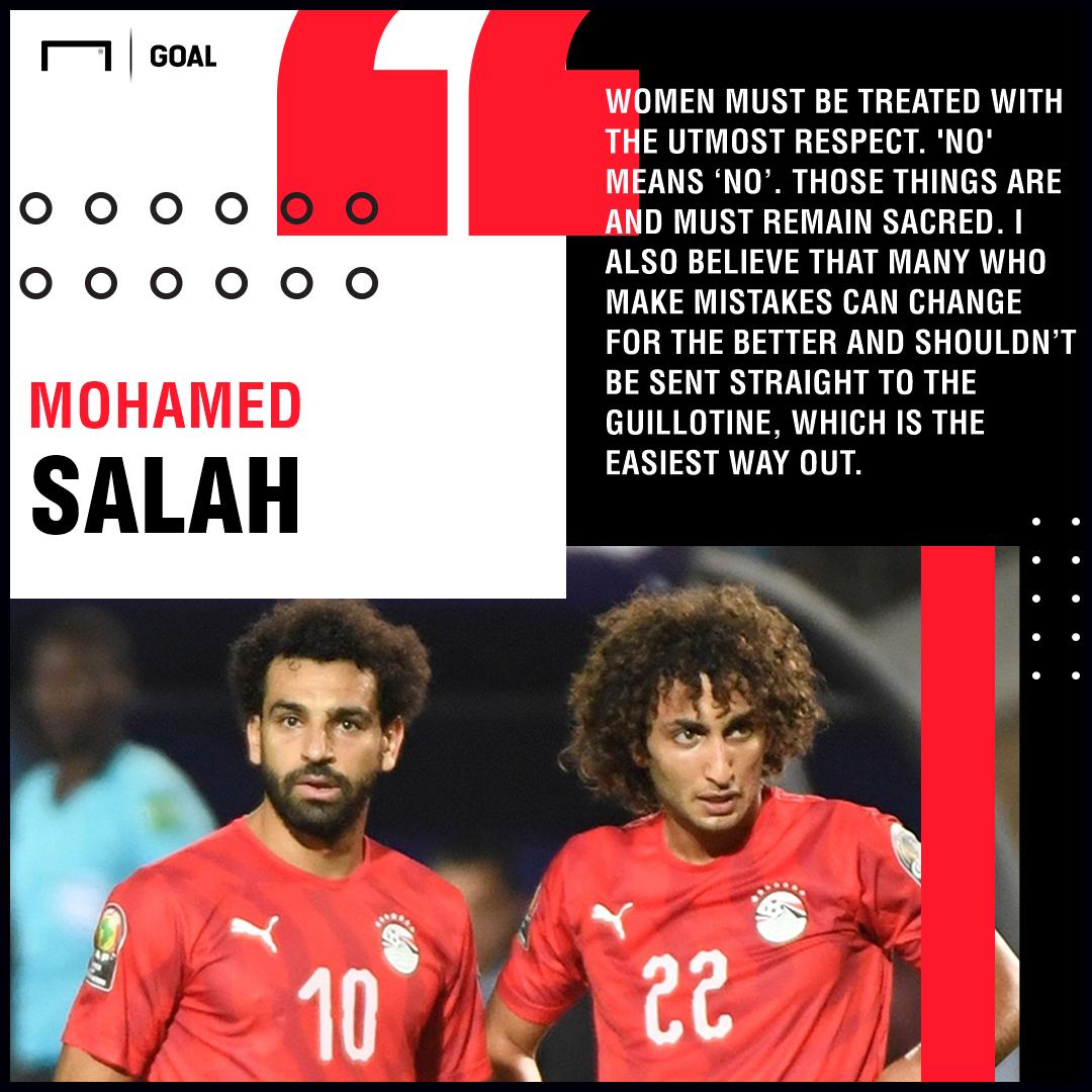 Mohamed Salah Warda PS