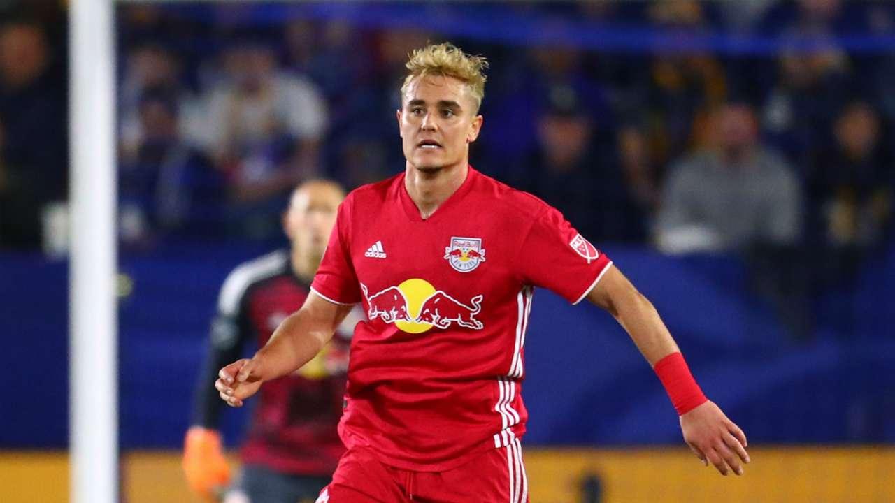Aaron Long MLS New York Red Bulls 04282018