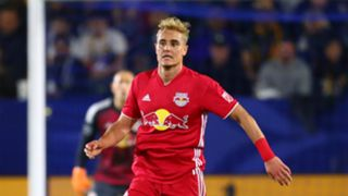 Aaron Long MLS New York Red Bulls 04282018