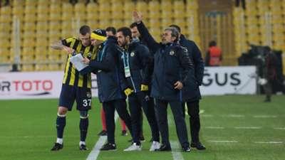 Aykut Kocaman Fenerbahce Akhisarspor 03042018