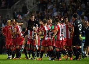 Girona Real Madrid LaLiga