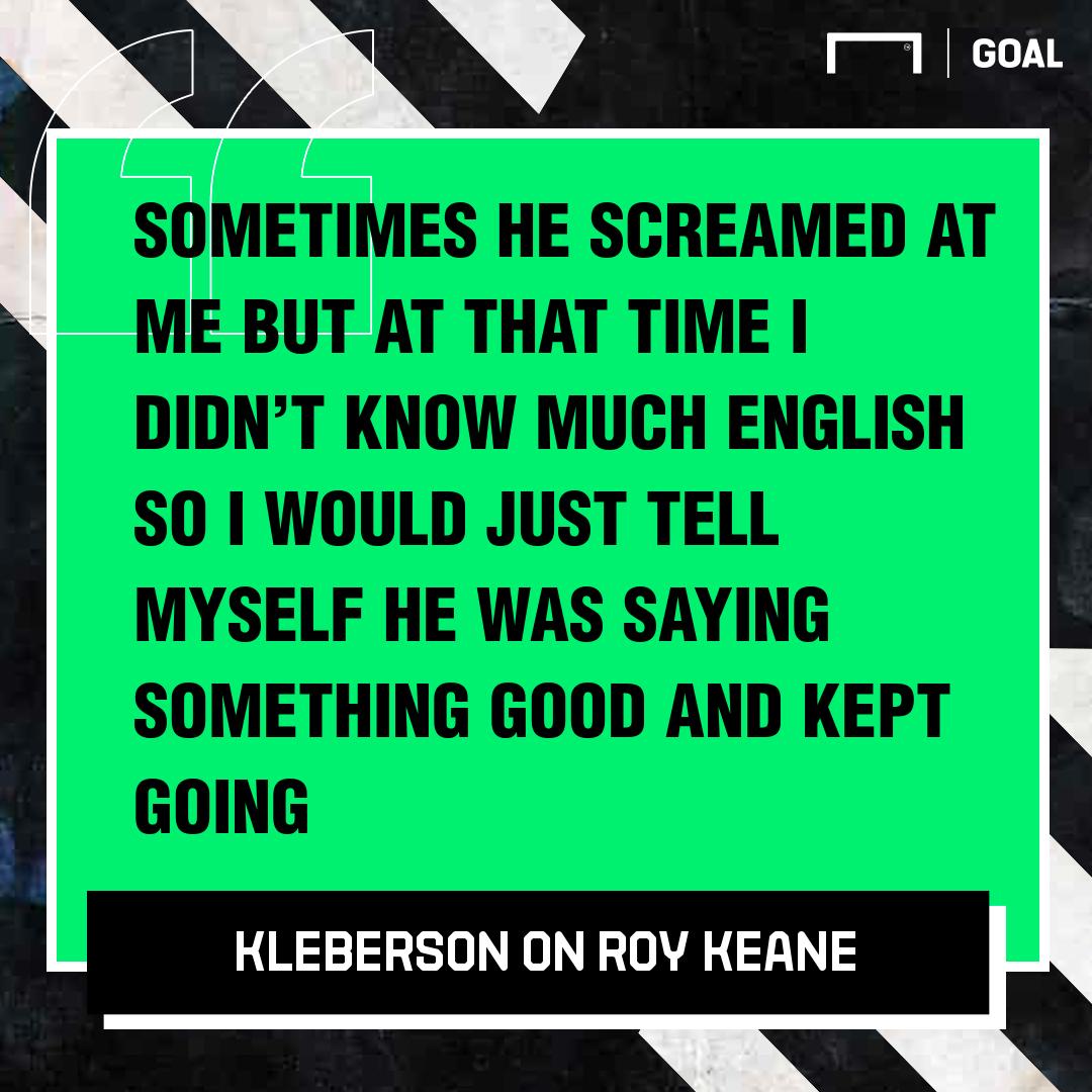 Roy Keane |