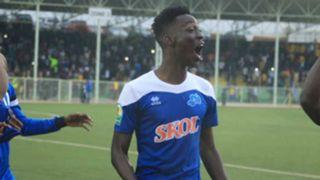 Bonfils-Caleb Bimenyimana - Rayon Sports